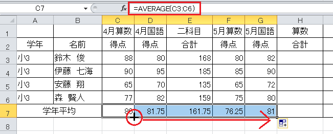 average6